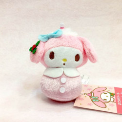 My Melody Plush: Ss