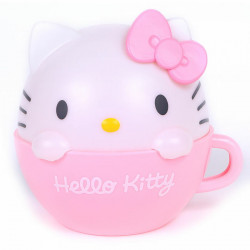 Hello Kitty Room Lamp: