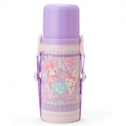 Bonbon Ribbon Stainless Bottle: Small Party
