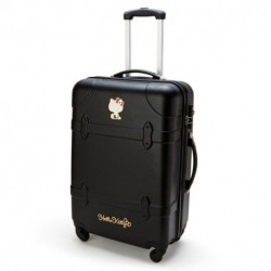 Hello Kitty Large Rolling Suitcase: Ribbon