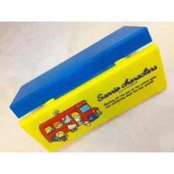Sanrio Characters Pencil Case : Assorted