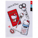 Hello Kitty Clear File: Retouch