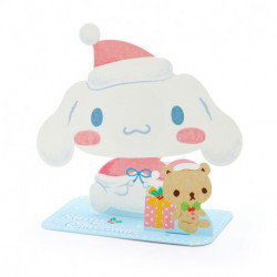 Cinnamoroll Christmas Card: Jx 86-0