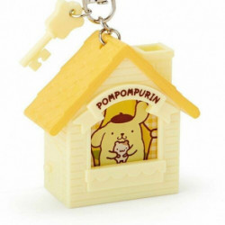 Pompompurin House Shaped Light Holder: