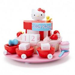 Hello Kitty Perpetual Calendar : Strbry