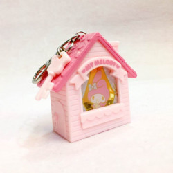 My Melody House Shaped Light Holder: