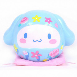 Cinnamoroll Coin Bank: