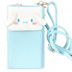 Cinnamoroll Smart Phone Pouch