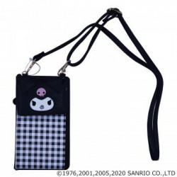 Kuromi Smart Phone Pouch