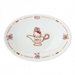 Hello Kitty Stew Plate: