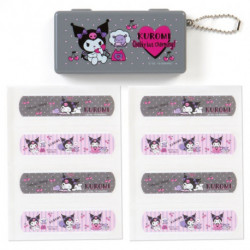Kuromi Bandages in Case