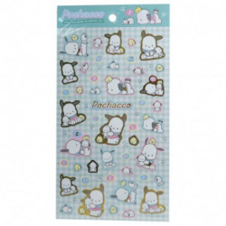 Pochacco Decorative Sticker