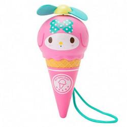 My Melody Fan : Ice