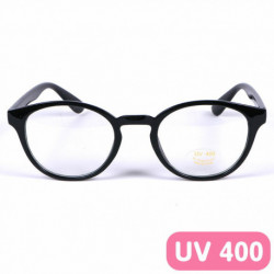 Hello Kitty Sunglasses: Clear Adult