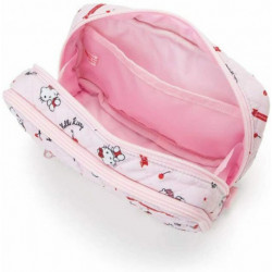 Hello Kitty Pen Pouch: Quilt