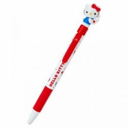 Hello Kitty Mascot Ballpoint Pen: