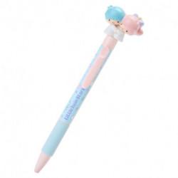 Little Twin Stars Mascot Ballpoint Pen: