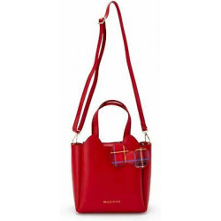 Hello Kitty Tote Bag: 2W Red