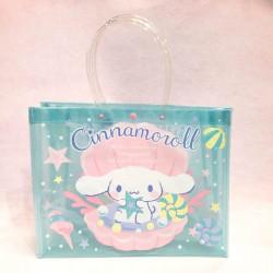 Cinnamoroll Seethrough Handbag:
