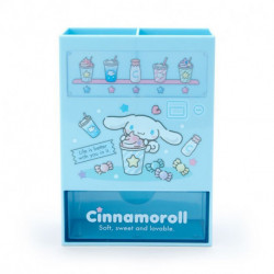 Cinnamoroll Pen Stand & Chest: