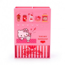 Hello Kitty Pen Stand & Chest: