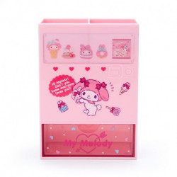 My Melody Pen Stand & Chest: