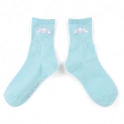 Cinnamoroll Socks: Adult Crew