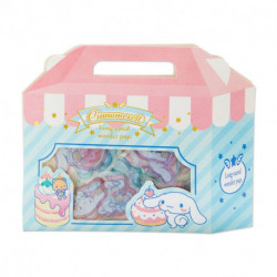 Cinnamoroll Stickers: Sweets