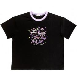 Kuromi T-Shirt: Parfait