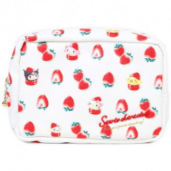 Assorted Characters Pouch: Strawberry