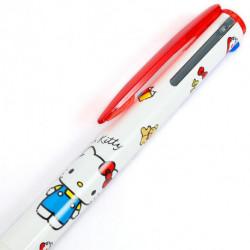Hello Kitty 3C Ballpoint Pen: Glip