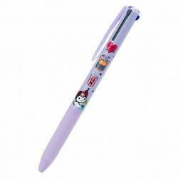 Kuromi 3C Ballpoint Pen: Glip