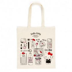 Hello Kitty Tote Bag: Cotton