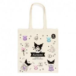 Kuromi Tote Bag: Cotton