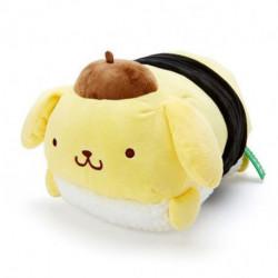 Pompompurin Cushion: Sushi
