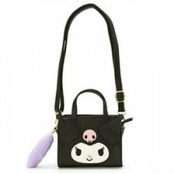 Kuromi Shoulder Bag: