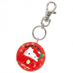 Hello Kitty Key Chain: Sushi