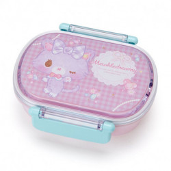 Mewkledreamy Lunch Box:S Dx Check