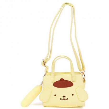 Pompompurin Shoulder Bag: