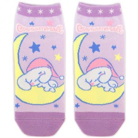 Cinnamoroll Socks: Adult Relax