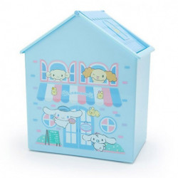Cinnamoroll Storage Box: House