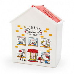 Hello Kitty Storage Box: House