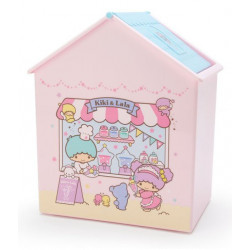 Little Twin Stars Storage Box: House