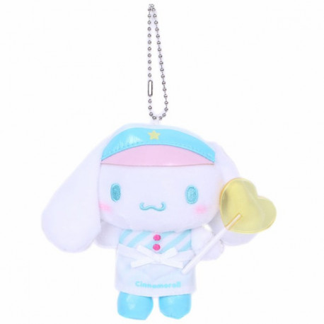 Cinnamoroll Mascot: X Candy Shop