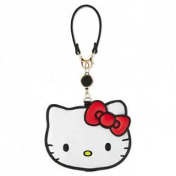 Hello Kitty Pass Case: Il