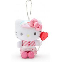 Hello Kitty Mascot: X Candy Shop