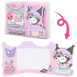 Kuromi Card Pack: