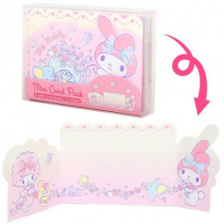 My Melody Card Pack: