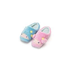 Little Twin Stars Room Slippers: