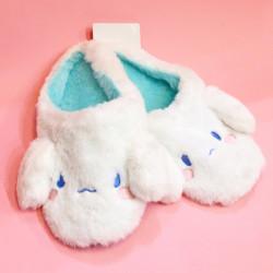 Cinnamoroll Room Slippers: